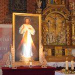 PEREGRYNACJA OBRAZU PANA JEZUSA MIŁOSIERNEGO